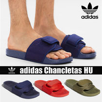 送料無料◆ADIDAORIGINALS◆Chancletas HU◆UNISEX◆日本未入荷