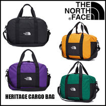 【THE NORTH FACE 】★2020新作★ HERITAGE CARGO BAG
