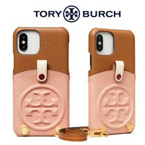 ◆Tory Burch◆Perry Bombe iPhone 11 Pro クロスボディケース