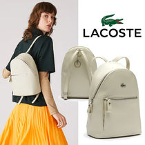 ◆LACOSTE◆Daily Classic Medium Size Backpack◆日本未入荷