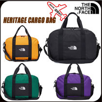 【THE NORTH FACE】HERITAGE CARGO BAG★大人気商品