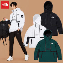 関税負担なし☆THE NORTH FACE NEW TECH NOVELTY ANORAK 男女OK
