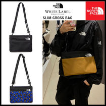 THE NORTH FACE★20-21AW SLIM CROSS BAG_NN2PL55