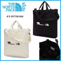 THE NORTH FACE 20-21AW K'S COTTON BAG_NN2PL56