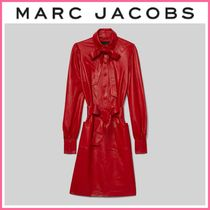 最新作!! 20-21AW ★MARC JACOBS★ THE LEATHERETTE