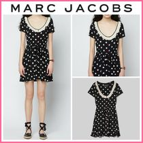 最新作!! 20-21AW ★MARC JACOBS★ THE POLKA DOT DRESS