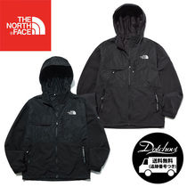 THE NORTH FACE STUMPY JACKET MU1471 追跡付