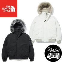 THE NORTH FACE MCMURDO CITY DOWN BOMBER MU1474 追跡付