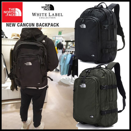 THE NORTH FACE ★20-21AW NEW CANCUN BACKPACK_NM2DL50