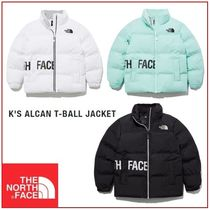 [THE NORTH FACE]K'S ALCAN T-BALL JACKET★優れた保温性★