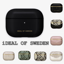 iDEAL OF SWEDEN(アイディール) テックアクセサリー iDEAL OF SWEDEN インスタで大人気  AirPods Case