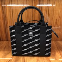 追跡付き発送で安心 BALENCIAGA Trade XS East-West Tote Bag