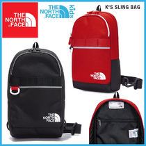 THE NORTH FACE★20-21AW K'S SLING BAG_NN2PL54