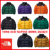 [THE NORTH FACE] 1996 ECO NUPTSE JACKET / 男女兼用