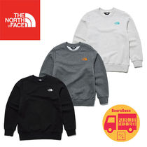 THE NORTH FACE K'S BASIC NUPTSE SWEATSHIRTS BBH219 追跡付