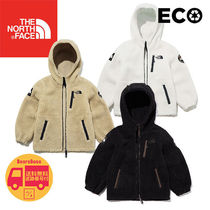 THE NORTH FACE K'S RIMO FLEECE HOODIE BBH221 追跡付