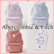 Abercrombie & Fitch(アバクロ) 子供用リュック・バックパック Abercrombie & Fitch kidz クラシックバックパック 3色 送料込み