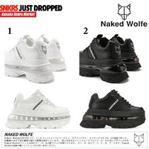 ★NAKED WOLFE★SEDUCE LEATHER セデュースレザー