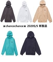 韓国★人気★日本未入荷[chancechance] MINI CHANCE HOODY-T