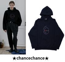 韓国★人気★日本未入荷[chancechance] CHANCE SPIRAL HOODY-T