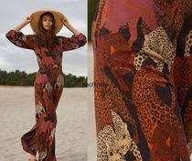 セール! Farm Rio Animalia Jumpsuit
