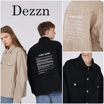 ◇Dezzn◇ Early Years Jacket 2色  送料込