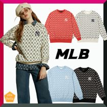 ★MLB★ OVER FIT YANKEES T-Shirts