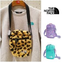 最安値挑戦◆THE NORTH FACE◆KIDS◆K'S CROSS BAG MINI FL