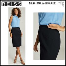 【海外限定】REISS スカート☆HAYES TAILORED PENCIL SKIRT