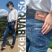 ◆特別大特価/Dsquared2 COOL GIRL JEAN◆