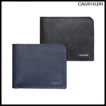 ☆☆MUST HAVE☆☆calvin klein collection☆☆POUCH WALLET