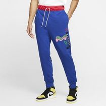 NIKE ジョーダン Jordan DNA Sport Fleece Pants ジョガーパンツ