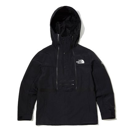 THE NORTH FACE アウターその他 THE NORTH FACE NEW TECH NOVELTY ANORAK MU1480 追跡付(2)