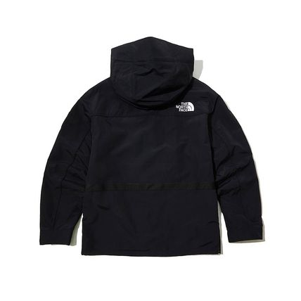 THE NORTH FACE アウターその他 THE NORTH FACE NEW TECH NOVELTY ANORAK MU1480 追跡付(3)