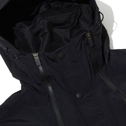 THE NORTH FACE アウターその他 THE NORTH FACE NEW TECH NOVELTY ANORAK MU1480 追跡付(4)