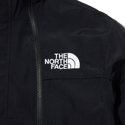 THE NORTH FACE アウターその他 THE NORTH FACE NEW TECH NOVELTY ANORAK MU1480 追跡付(5)