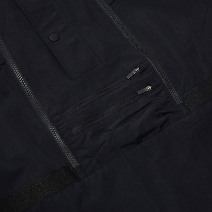 THE NORTH FACE アウターその他 THE NORTH FACE NEW TECH NOVELTY ANORAK MU1480 追跡付(6)