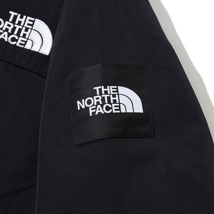 THE NORTH FACE アウターその他 THE NORTH FACE NEW TECH NOVELTY ANORAK MU1480 追跡付(7)