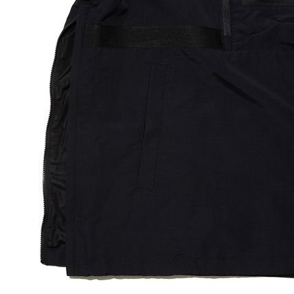 THE NORTH FACE アウターその他 THE NORTH FACE NEW TECH NOVELTY ANORAK MU1480 追跡付(9)