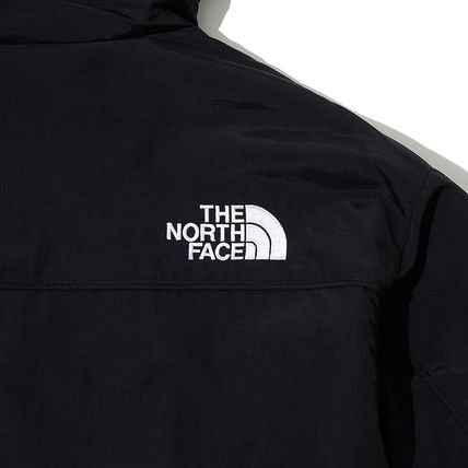 THE NORTH FACE アウターその他 THE NORTH FACE NEW TECH NOVELTY ANORAK MU1480 追跡付(10)
