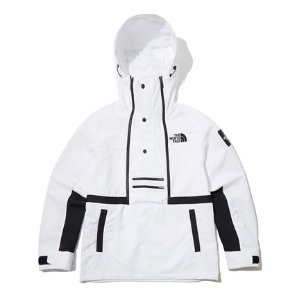 THE NORTH FACE アウターその他 THE NORTH FACE NEW TECH NOVELTY ANORAK MU1480 追跡付(11)