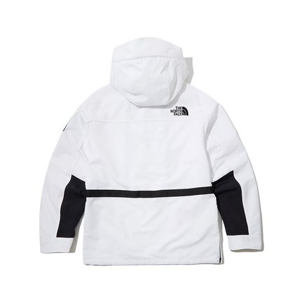 THE NORTH FACE アウターその他 THE NORTH FACE NEW TECH NOVELTY ANORAK MU1480 追跡付(12)