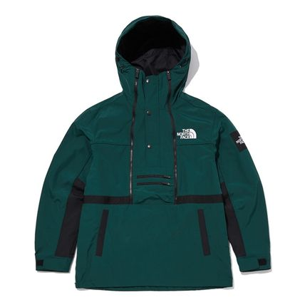 THE NORTH FACE アウターその他 THE NORTH FACE NEW TECH NOVELTY ANORAK MU1480 追跡付(13)