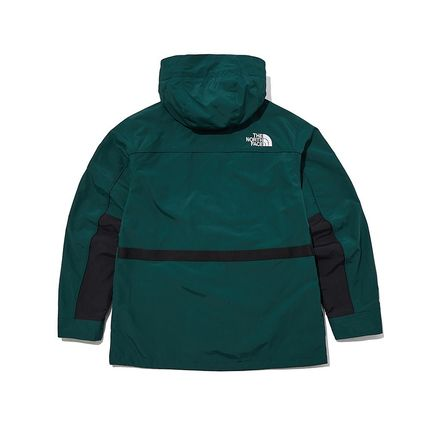 THE NORTH FACE アウターその他 THE NORTH FACE NEW TECH NOVELTY ANORAK MU1480 追跡付(14)