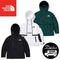 THE NORTH FACE NEW TECH NOVELTY ANORAK MU1480 追跡付