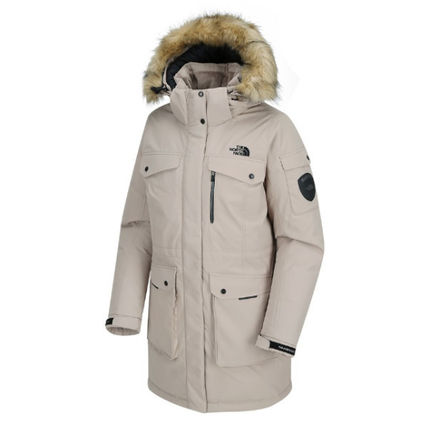 THE NORTH FACE ダウンジャケット・コート 【THE NORTH FACE】W'S MCMURDO AIR2 PARKA(3)