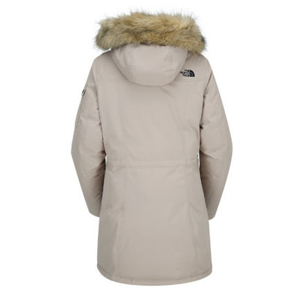 THE NORTH FACE ダウンジャケット・コート 【THE NORTH FACE】W'S MCMURDO AIR2 PARKA(4)