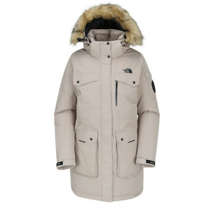 THE NORTH FACE ダウンジャケット・コート 【THE NORTH FACE】W'S MCMURDO AIR2 PARKA(5)