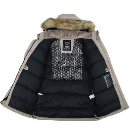 THE NORTH FACE ダウンジャケット・コート 【THE NORTH FACE】W'S MCMURDO AIR2 PARKA(6)