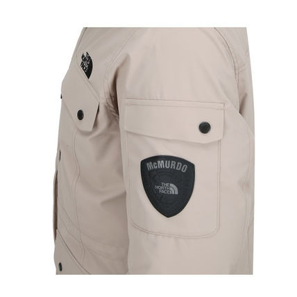 THE NORTH FACE ダウンジャケット・コート 【THE NORTH FACE】W'S MCMURDO AIR2 PARKA(7)